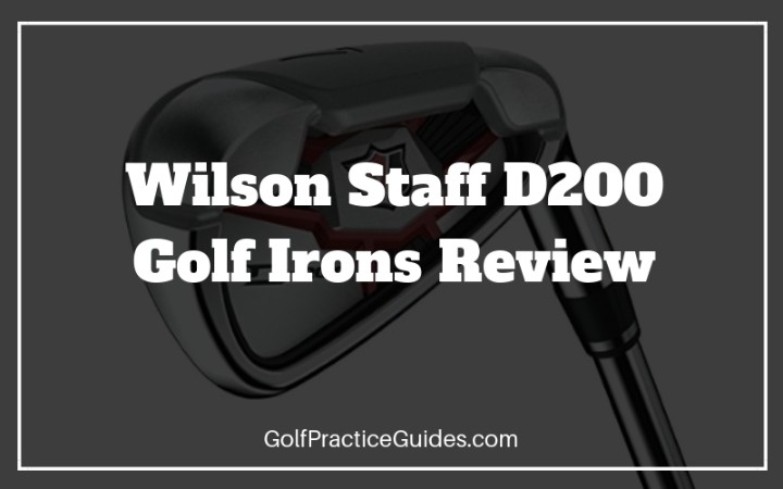 who makes the best quality golf irons