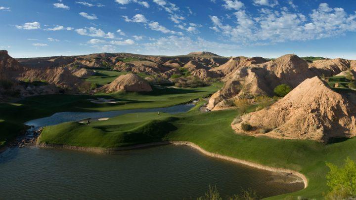 Best Las Vegas Golf Courses Review - Golf Practice Guides