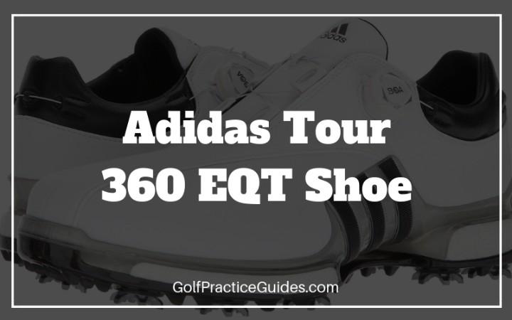 adidas tour 360 eqt boa golf shoe