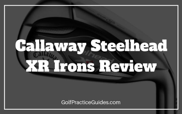 callaway steelhead xr irons review