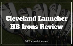 cleveland hb launcher irons review