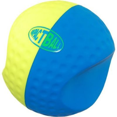 impact golf ball training aid review