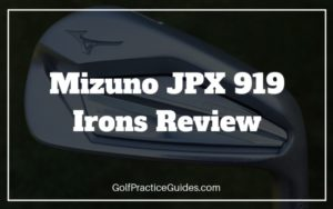 mizuno jpx irons review