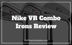 nike vr combo irons review