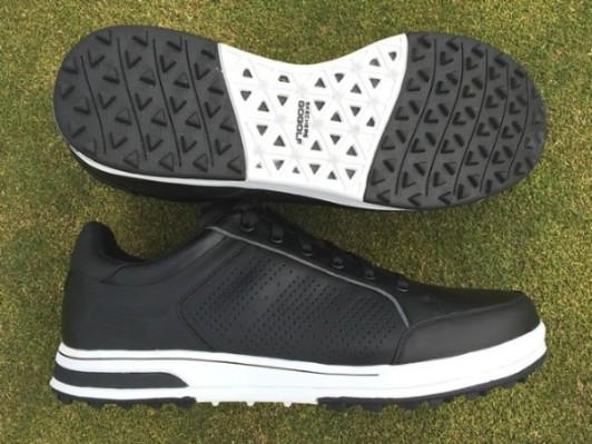 sketcher golf shoe review