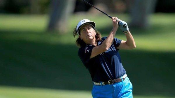 Amy alcot golf