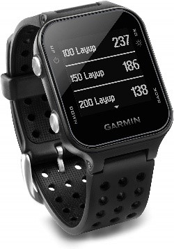 garmin approach gps watch