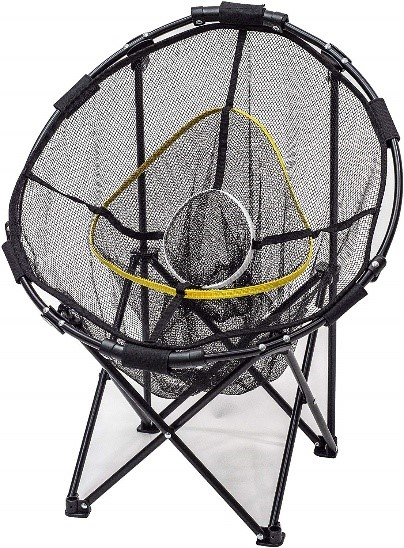 jef world golf chipping net