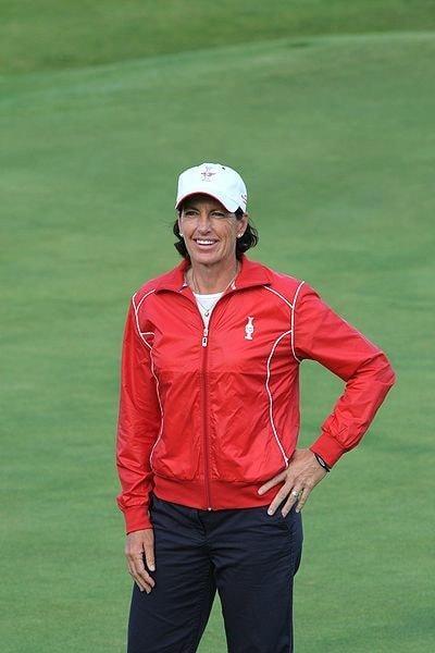 juli inkster golf