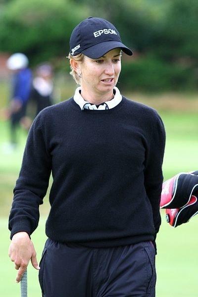 karie webb golf