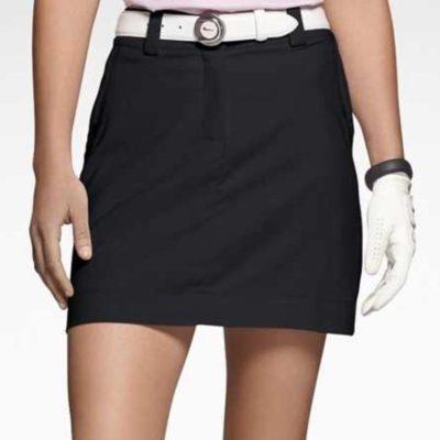 cutter and buck womens golf skort