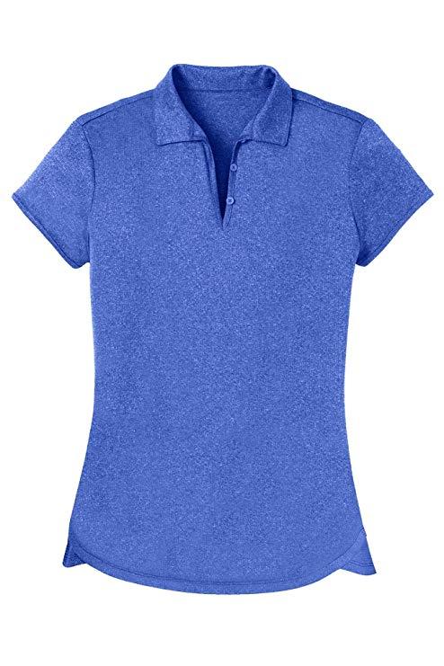 opna womens golf shirt