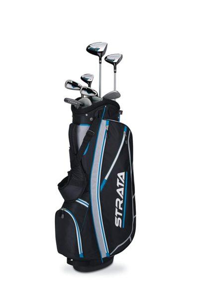 strata callaway golf clubs