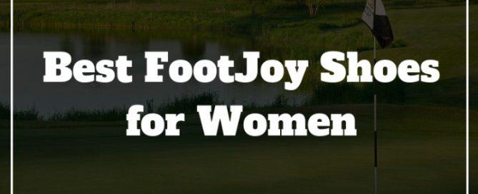 womens golf footjoy shoes