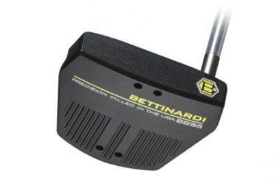 bettinardi golf milled putter