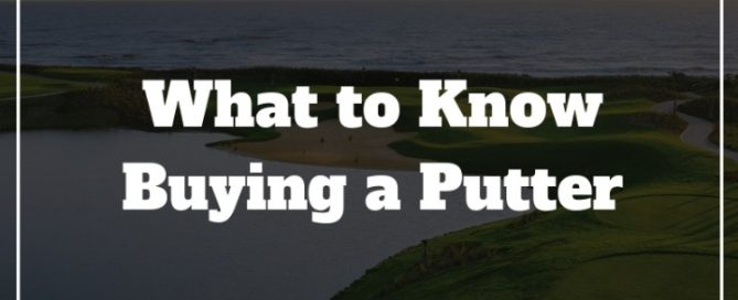 putter buying guide