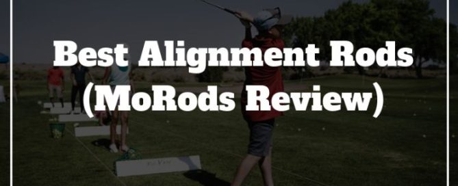 alignment rods review