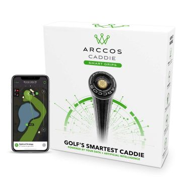 arccos caddi smart grips review