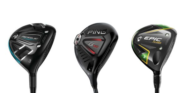 fairway woods review