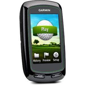 garmin g6 handheld gps touch screen