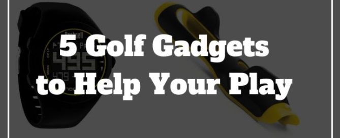 golf gadgets review