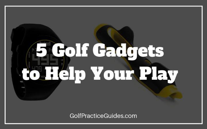 golf gadgets review