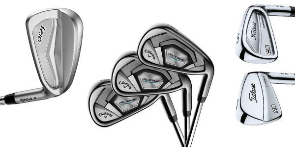golf irons review
