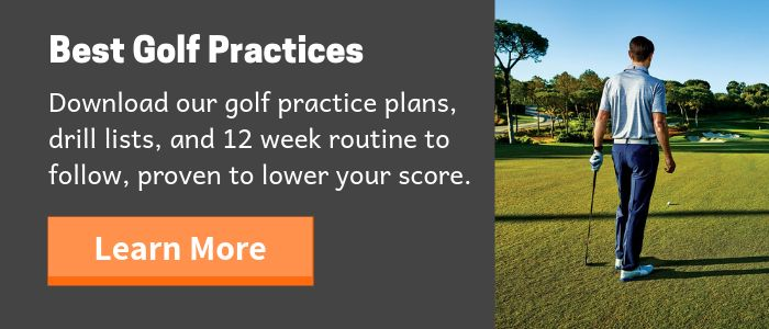 Golf Short Game Beginners Guide - Chipping - Golf Practice