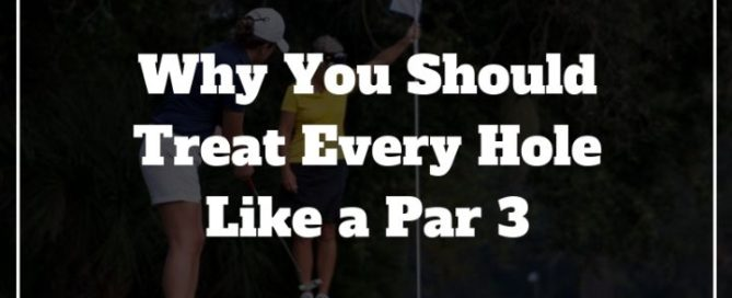 golf mental tips