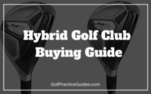 hybrid golf club review