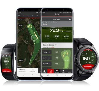 myproround golf app