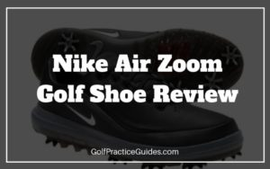 nike golf shoe review