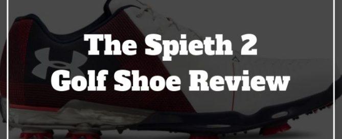 speith 2 golf shoe