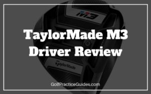 taylormade m3 review