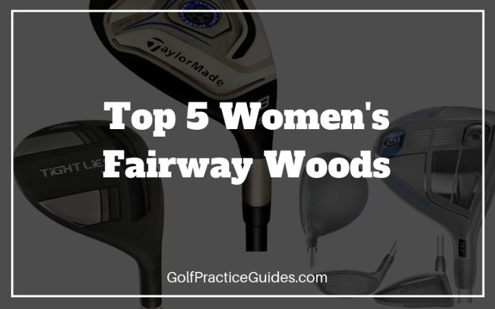 best womens fairway woods review