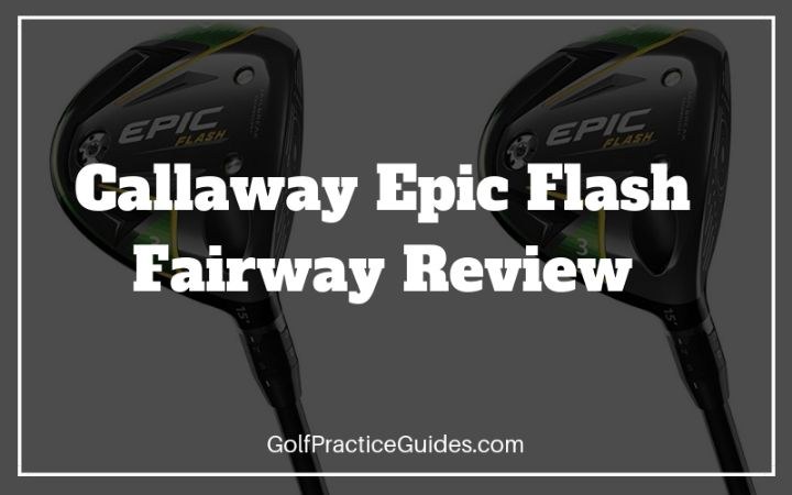 callaway epic flash fairway wood review