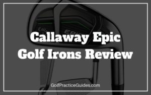 callaway epic golf irons