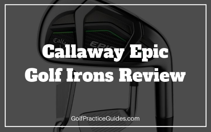 callaway epic golf irons