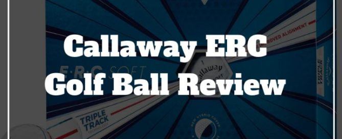 erc golf ball review