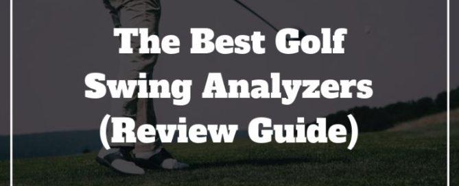 golf swing analyzers guide