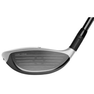 m6 fairway wood hosel