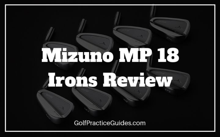mizuno mp 18 golf irons review