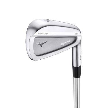 mizuno mp 18 irons golf