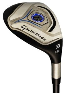 taylormade jet speed fairway wood review