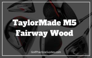 taylormade m5 fairway wood