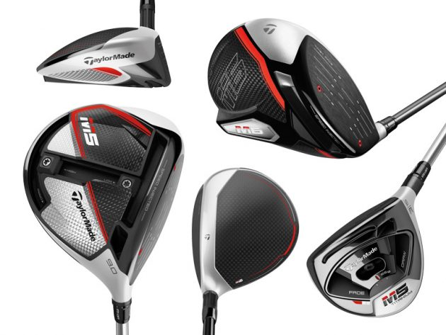 taylormade m5 fairway wood review