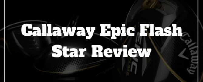 callaway epic flash star