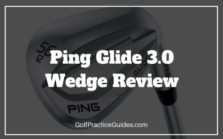 ping glide 3 wedge