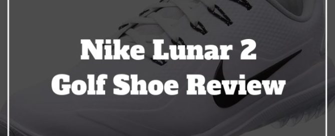 nike lunar 2 golf shoe review