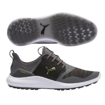 puma ignite lace golf shoe